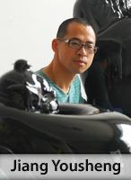 Jiang Yousheng